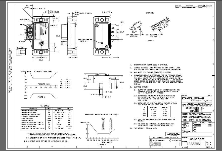 6 71 Ddec Wiring Diagram 6 Free Engine Image For User