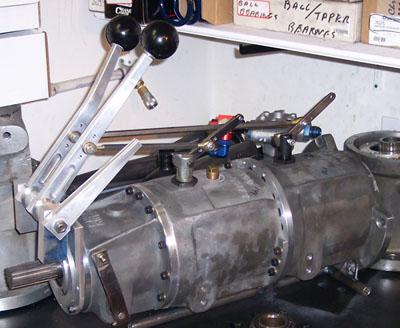 Planetary Gear Set >> Lenco Transmissions Tech | www.darkside.ca