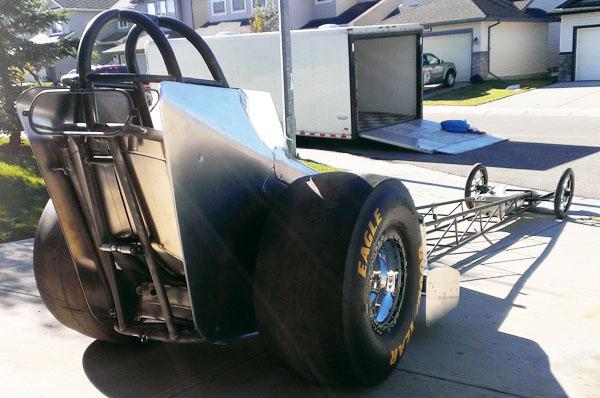 Front Engine Dragster - For Sale | www darkside ca